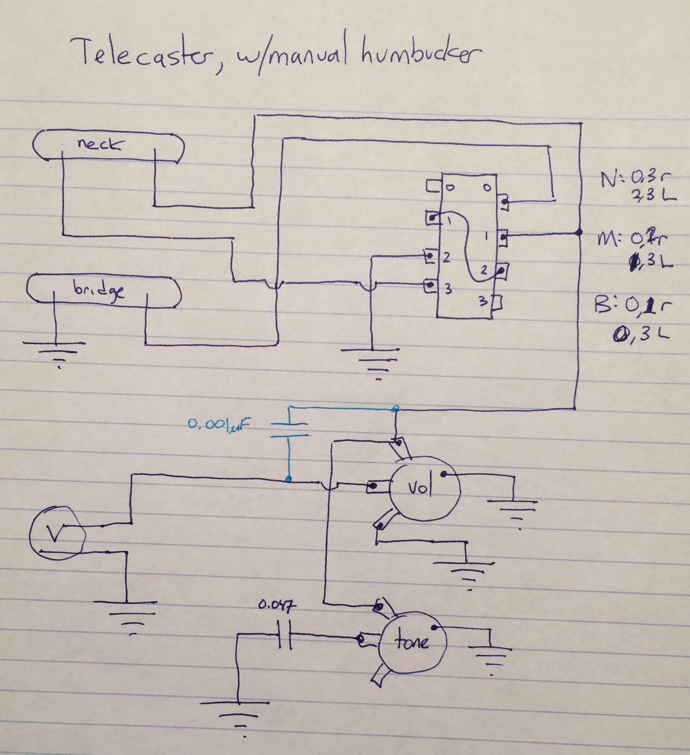 Duncan Design Wiring Diagram Telecaster Schematic Diagrams Seymour Automanualparts Guitar 2 Guitarhacking Hamer