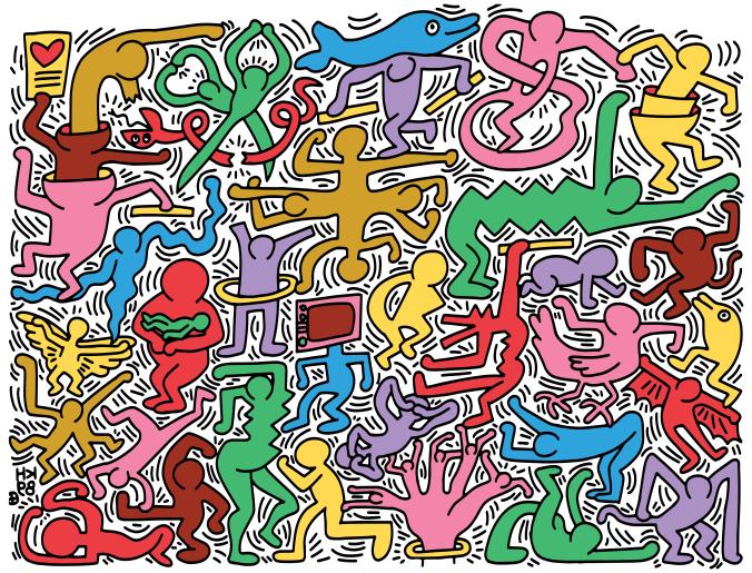 Tuttomondo Pattern-01